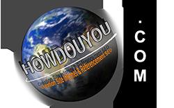 Webmaster Nantes - Création de site internet & Référencement SEO | Howdouyou.com